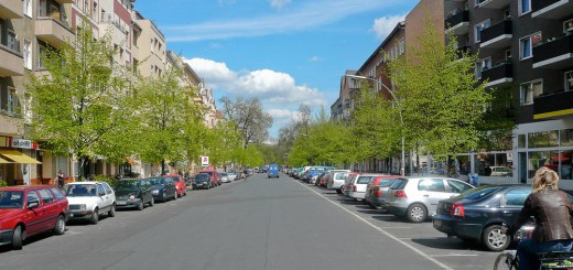 kreuzberg A berlin - Photo copyright Didier Laget