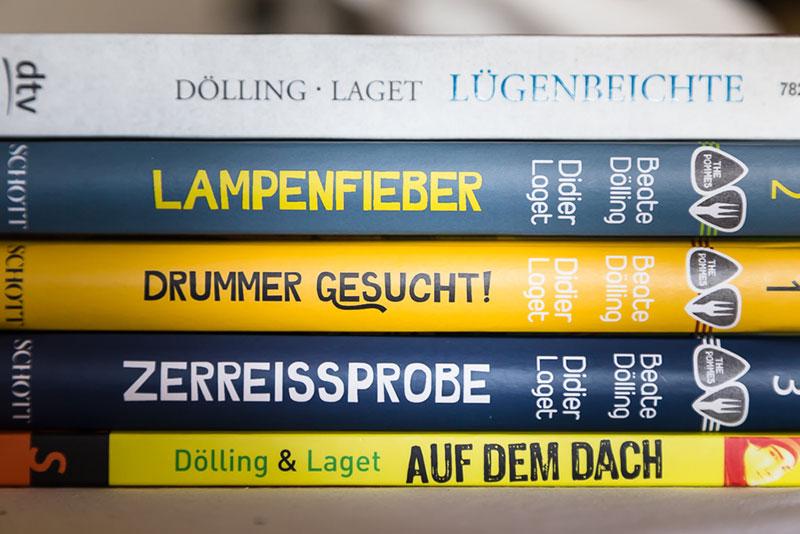 Livres Laget Doelling