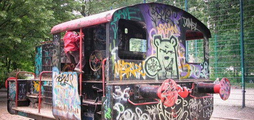 loco-kreuzberg- A berlin - Photo copyright Didier Laget