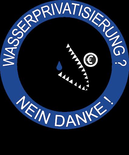 Logo Berliner Wassertisch