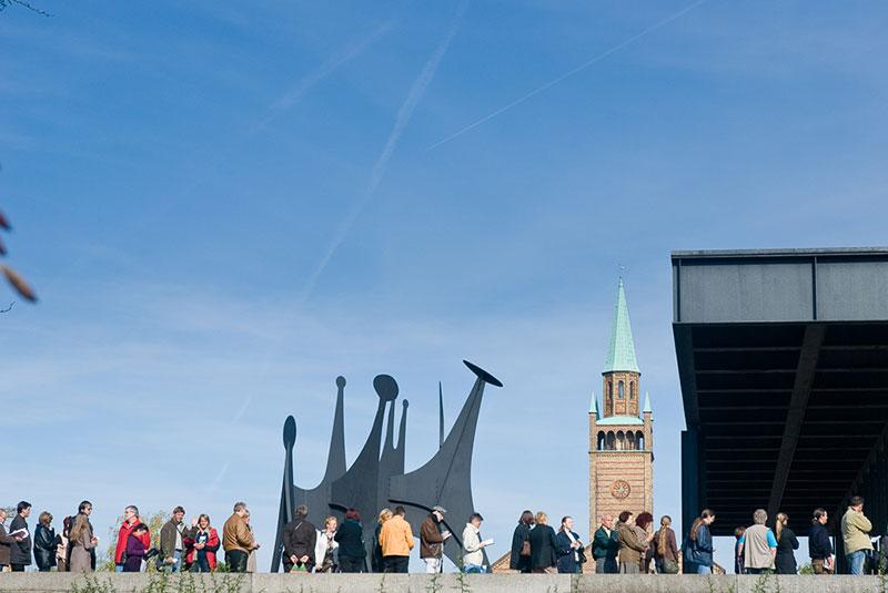 met A berlin - Photo copyright Didier Laget