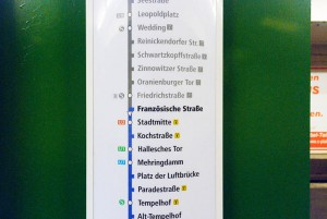 metro-berlin photo Didier Laget