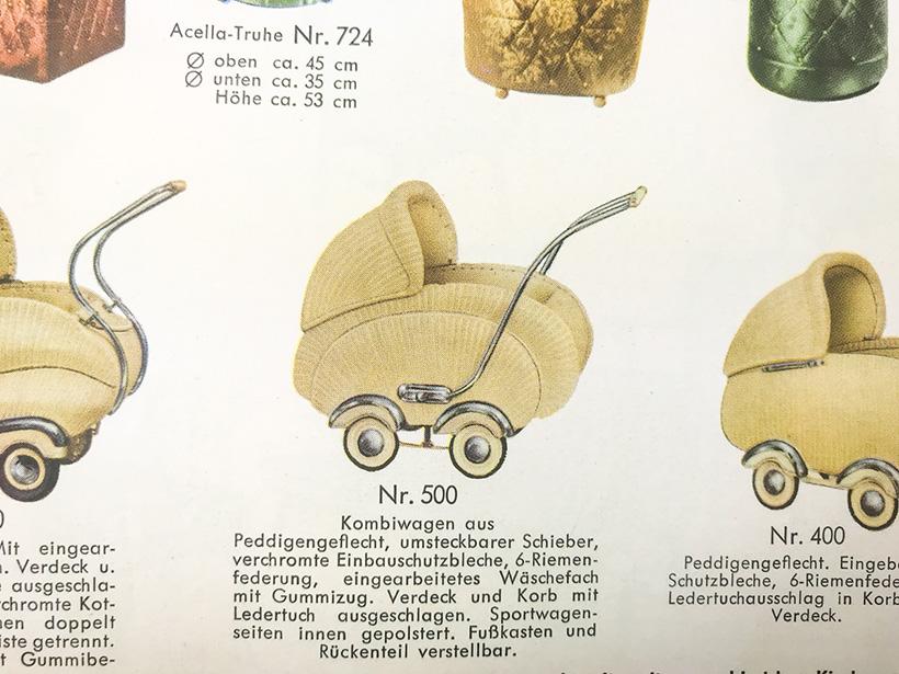 Anciens Meubles Allemand