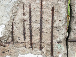 mur-berlin-beton-A berlin - Photo copyright Didier Laget