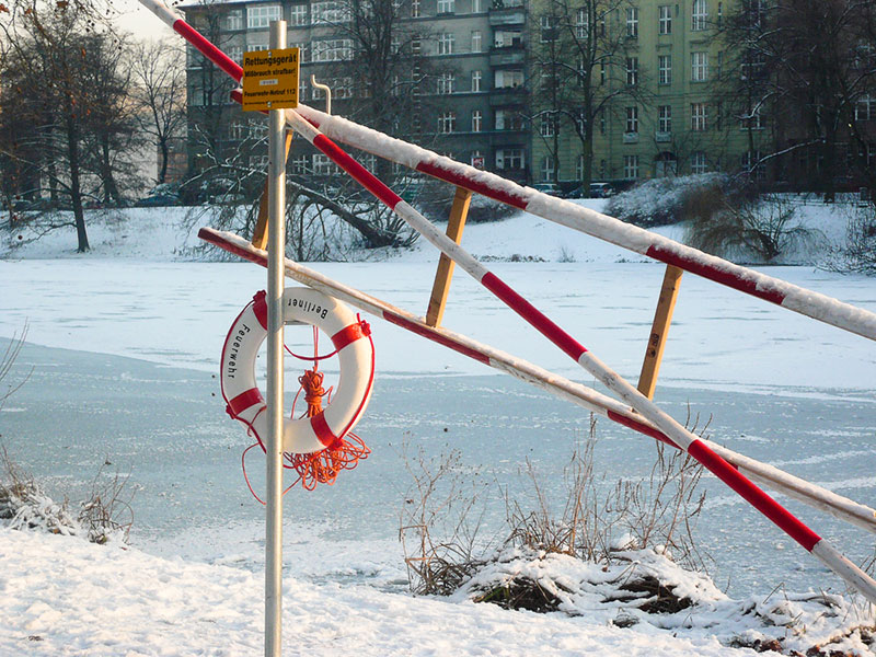 neige A berlin - Photo copyright Didier Laget