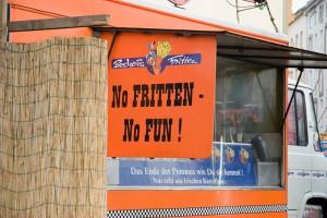no-fritten A berlin - Photo copyright Didier Laget