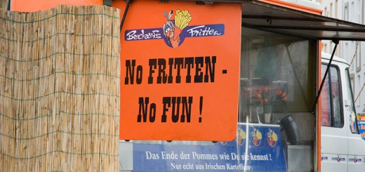 no-fritten A berlin - Photo copyright Didier Laget