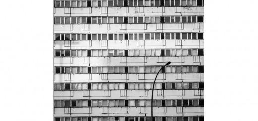 Nouveau Roman - Photo Didier Laget