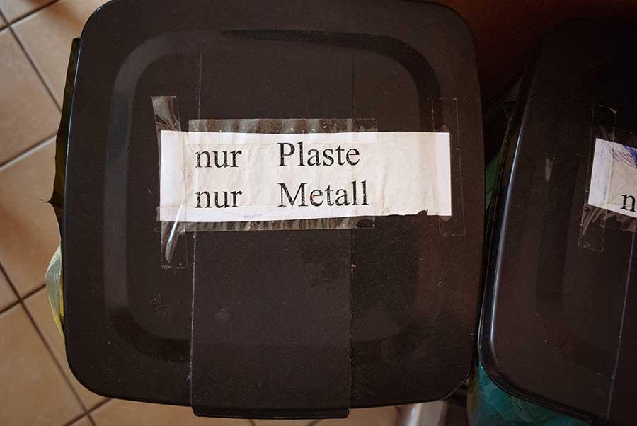 Nur Plaste