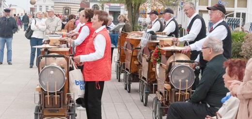orgues-de-barbares A berlin - Photo copyright Didier Laget
