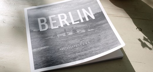 Berlin Pew