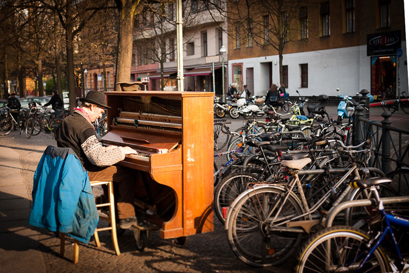 pazno-kreuzberg A berlin - Photo copyright Didier Laget