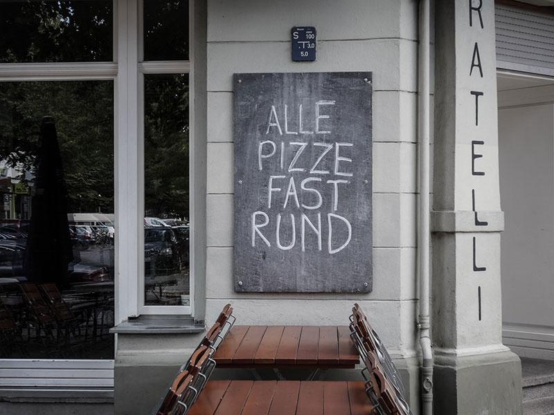 Pizzeria Kreuzberg