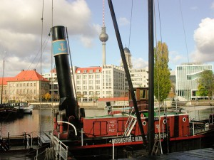 port-de-berlin-A berlin - Photo copyright Didier Laget