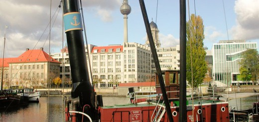 port-de-berlin-A berlin - Photo copyright Didier Laget