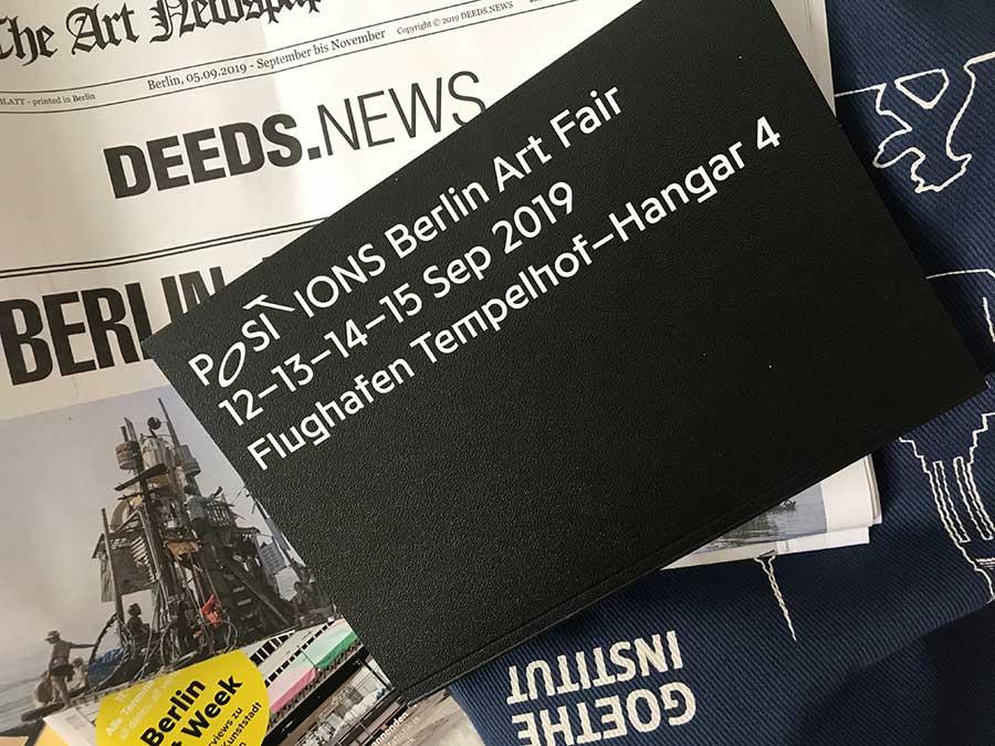 Position Berlin Art Fair
