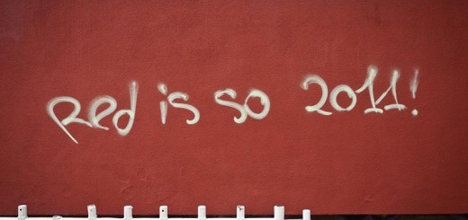 red-is-so-2011 A berlin - Photo copyright Didier Laget