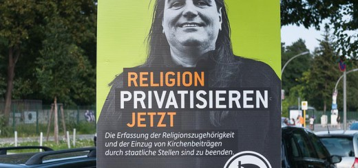 Religion A berlin - Photo copyright Didier Laget