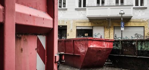 Pendant la durée des travaux - Photo Didier Laget
