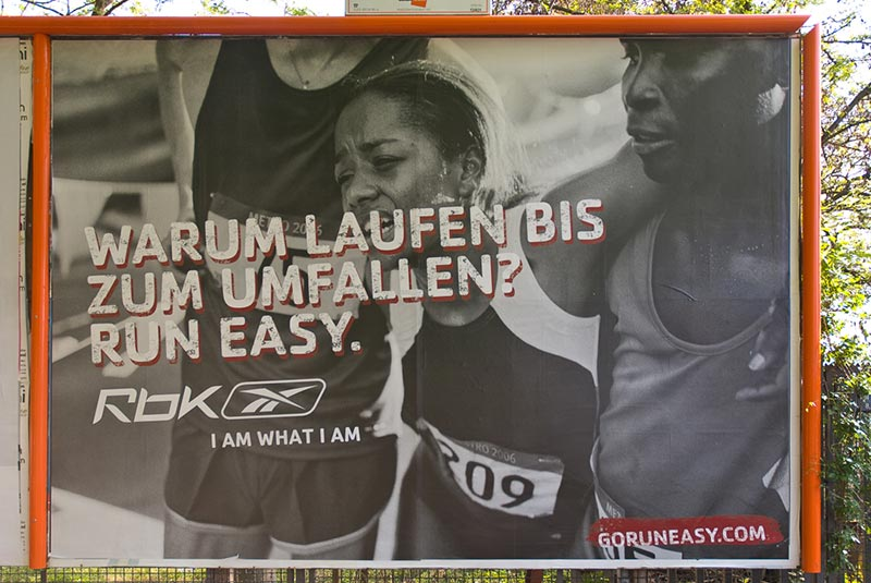 run-easy A berlin - Photo copyright Didier Laget