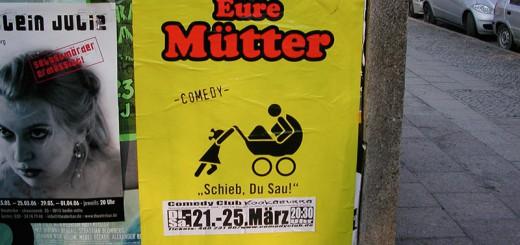 schieb-du-sau- A berlin - Photo copyright Didier Laget