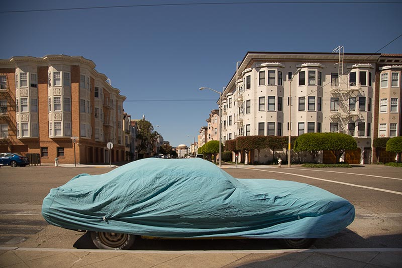 San Francisco Photo Didier Laget