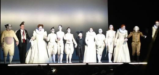 shakespeares-sonette- A berlin - Photo copyright Didier Laget