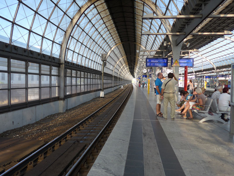 Gare de Spandau