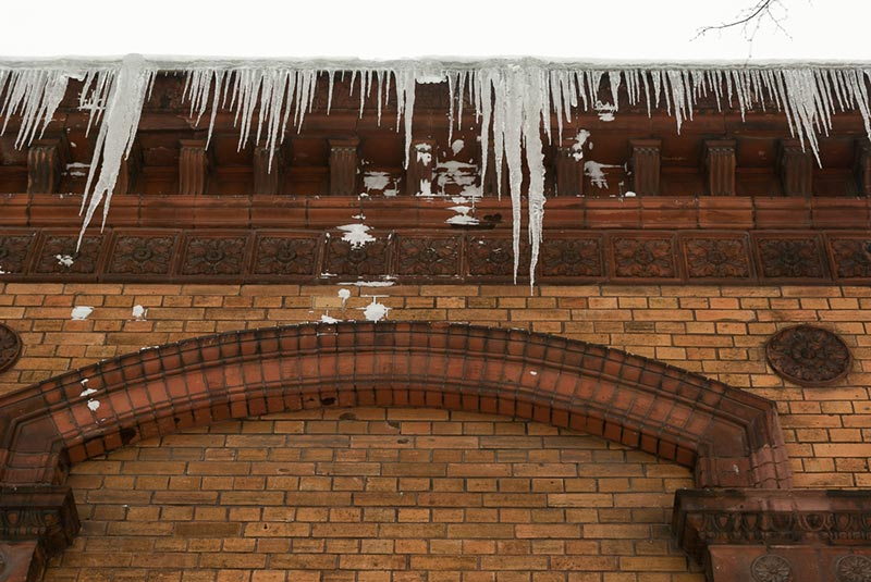 stalactites A berlin - Photo copyright Didier Laget