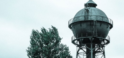 technish-museum-water-tower-A berlin - Photo copyright Didier Laget