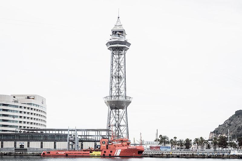 torre-jaime-1 - Photo Didier Laget