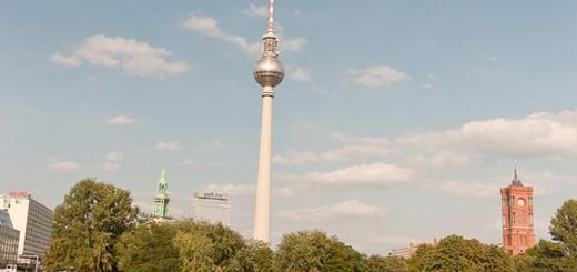 tour-de-TV A berlin - Photo copyright Didier Laget