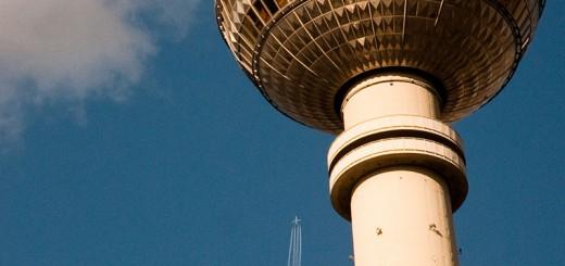 tour-de-tv-avion- A berlin - Photo copyright Didier Laget