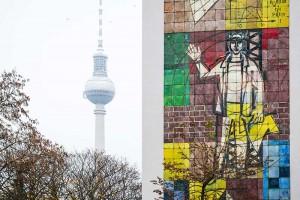 Tour de Tv de Berlin - Photo Didier Laget