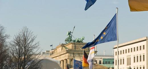 traite-de-rome-50 ans A berlin - Photo copyright Didier Laget