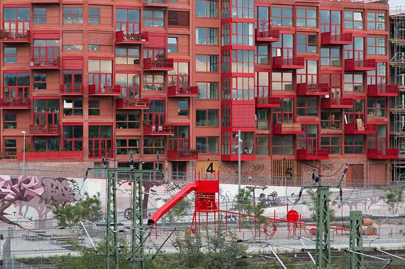 trop-rouge A berlin - Photo copyright Didier Laget