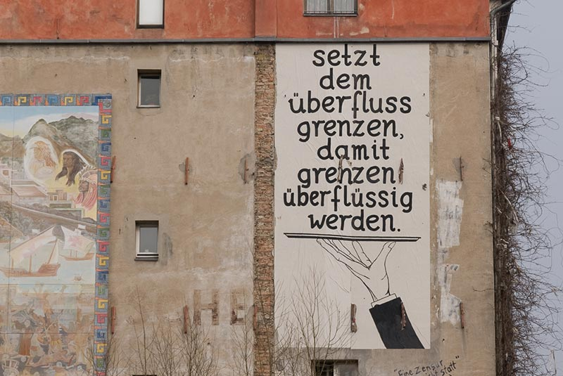 twitter-mural A berlin - Photo copyright Didier Laget