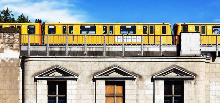 U7 - Photo Didier Laget