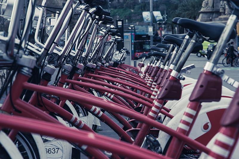 Vélo - Photo Didier Laget