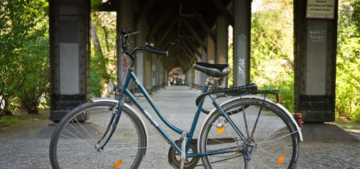 velo-kreuzberg A berlin - Photo copyright Didier Laget