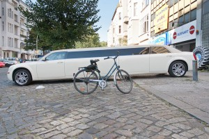 velo-limousine A berlin - Photo copyright Didier Laget