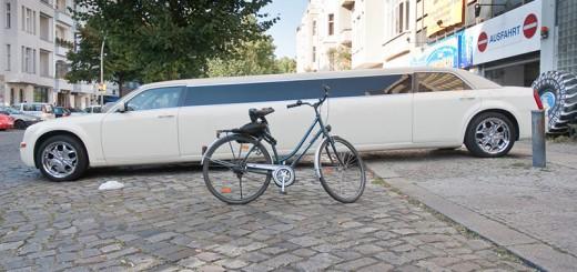velo-limousine A berlin - Photo copyright Didier Laget