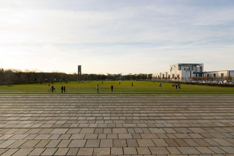 Reichstag - A berlin - Photo copyright Didier Laget