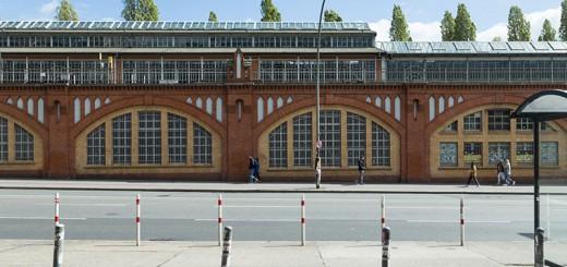 Warschauer Straße - Photo Didier Laget