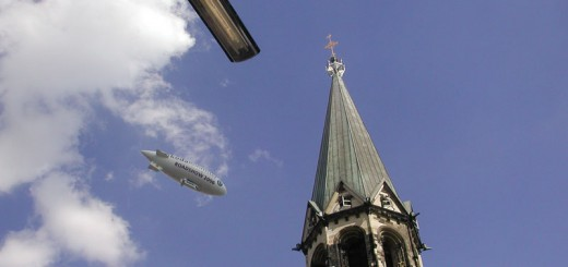 zeppelin-berlin-A berlin - Photo copyright Didier Laget